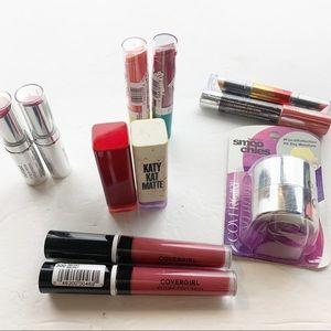 Covergirl l Lipstick Bundle